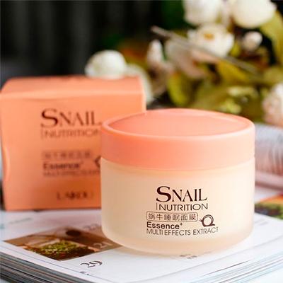 Бесплатный образец крема Snail Mask Essence