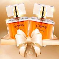 Пробник аромата Gorgeous Perfume by RCW бесплатно