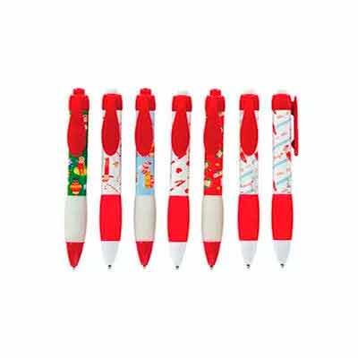 Бесплатная Ручка Secret Elves Pen