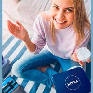 Бесплатное Тестирование Продукции NIVEA