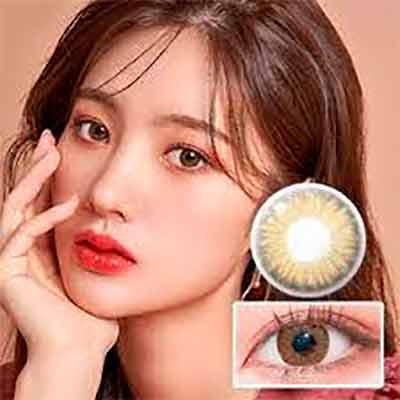 Бесплатные контактные линзы для глаз от LENSTOWN