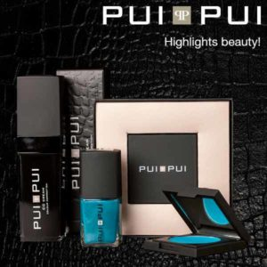 Бесплатные образцы косметики Pui Pui