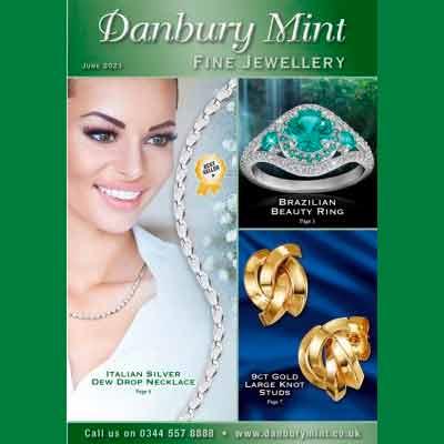 Бесплатный Каталог Ювелирных Изделий Danbury Mint
