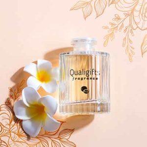 Бесплатный Образец Аромата fragrance Qualigifts
