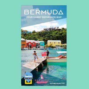 Бесплатный Путеводитель по Бермудским Островам
