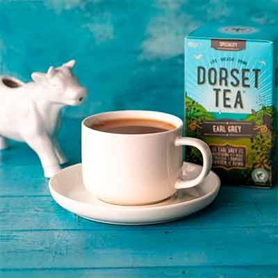 Бесплатный Набор Чая Dorset Tea