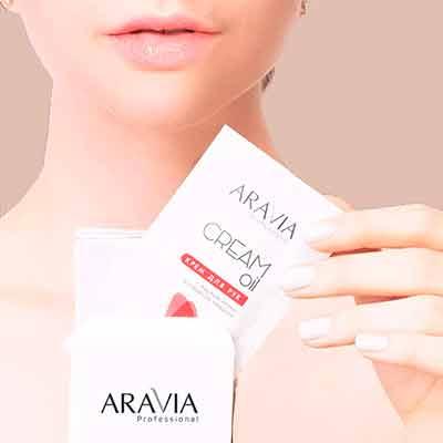 Бесплатный Набор Пробников ARAVIA