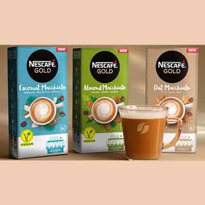 Бесплатный Образец Кофе Nescafe