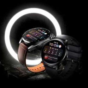Смарт-Часы HUAWEI WATCH 3 Series за 1 рубль