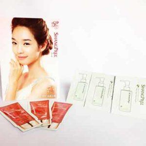 Бесплатная Косметика из Кореи Shangpree