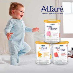 Бесплатная Лечебная Смесь Alfaré