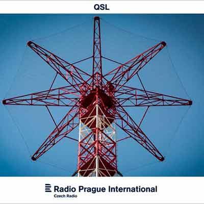 Бесплатная Открытка от Radio Prague International