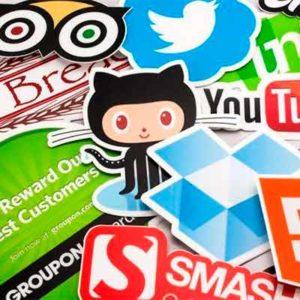 Бесплатные Наклейки Sticker Mule
