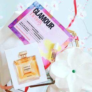 Бесплатные Образцы Косметики от Glamour Beauty Club