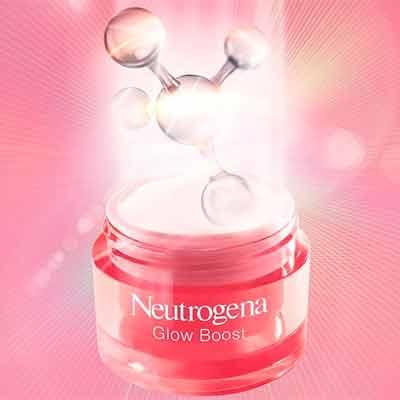 Бесплатный Ночной Крем для Лица Neutrogena