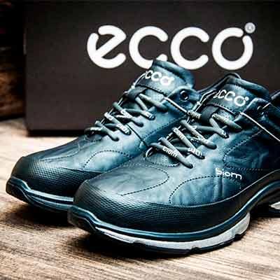 Бесплатная Обувь ECCO для Всей Семьи