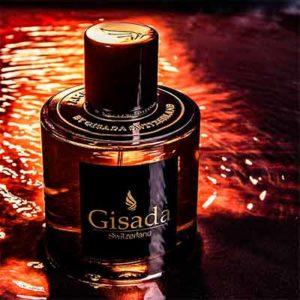 Бесплатный Аромат GISADA