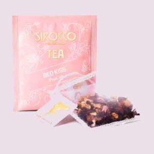 Бесплатный Чай Sirocco