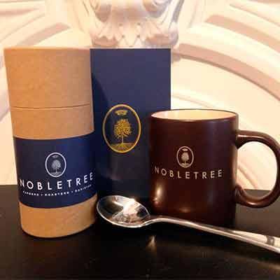Бесплатные Образцы Кофе Nobletree