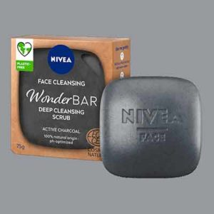 Бесплатный Скраб Wonderbar от NIVEA