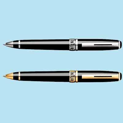 Бесплатная Шариковая Ручка