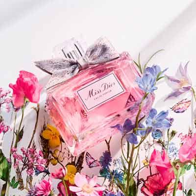 Бесплатные Духи Miss Dior