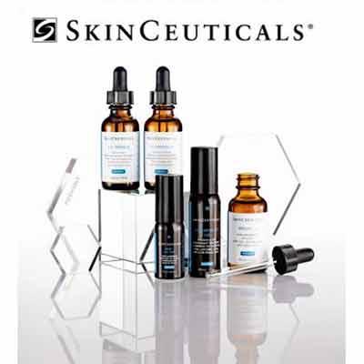 Бесплатные Образцы Косметики SkinCeuticals