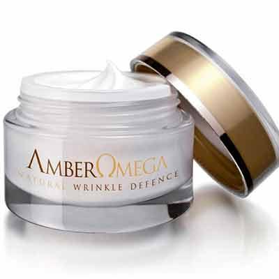 Бесплатный Дневной Крем Amber Omega