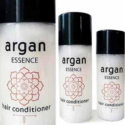 Бесплатный Кондиционер для Волос Argan Essence