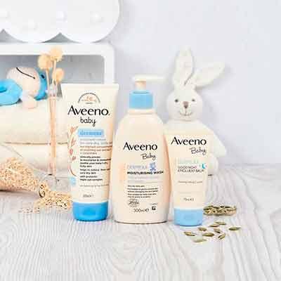Бесплатный Образец Крема Aveeno